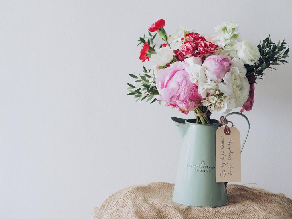 Petit bouquet de fleur